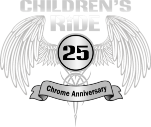 Children's Ride 25th Anniversary